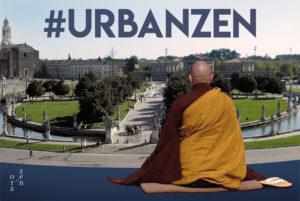 #URBANZEN #BEPEACE PADOVA MOSTRA E WORKSHOP con il Maestro Tetsugen @ Padova | Padova | Veneto | Italia