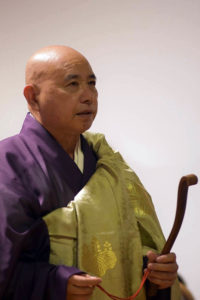 Sesshin: ritiro intensivo per praticanti zen esperti