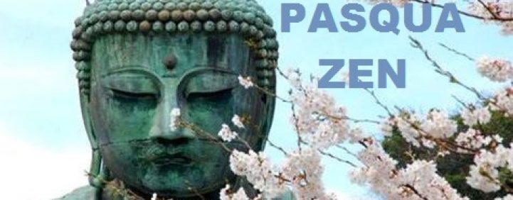 PASQUA ZEN a Sanbo-ji Monastero di montagna