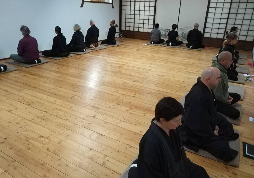 ZAZEN: MEDITAZIONE ZEN PER TUTTI