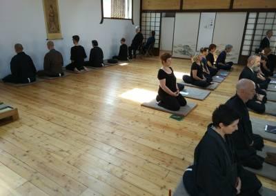 foto meditazione orazen