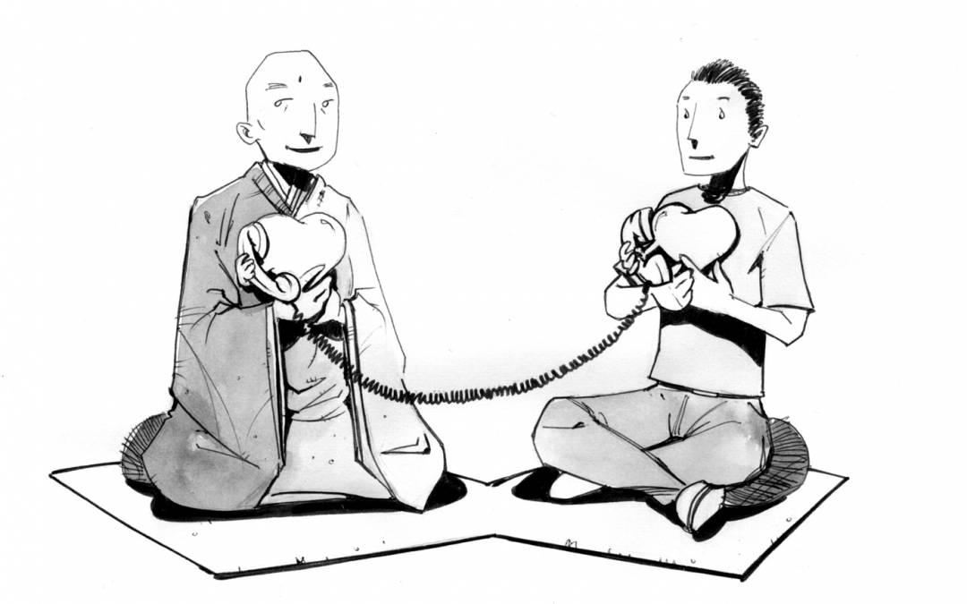 24NOVEMBRE  Mindfulness Zen: Dare Fiducia, Essere Fiducia