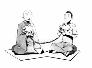 Vivere Mindfulness : Dare Fiducia, Essere Fiducia @ Tempio Zen OraZen Padova | Padova | Veneto | Italia