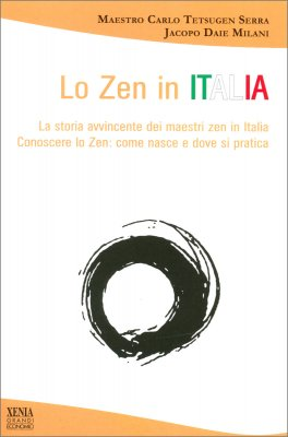 Lo Zen in Italia