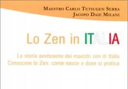 5 APRILE: PRESENTAZIONE DEL LIBRO LO ZEN IN ITALIA- FELTRINELLI PD