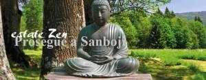 ESTATE ZEN @ Sanboji Tempio dei Tre Gioielli